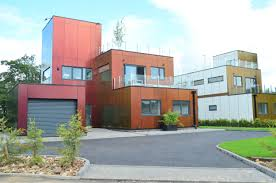 100 Homes Made From Shipping Containers For Sale Make Former Shipping Containers Your Home For 350000 Deadline News