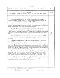 TEMPORARY CIRCULAR NO. 53 OF LOS TARIFF NO.4 BOARD HARBOR COMMI CITY ... Byd Trucks Receive Transport Canada Import Approval Topics Pola Powerpoint Slide Temporary Board Order Circular No 52 To Port Of Los Angeles Tariff Onroad Heavyduty Vehicles Scraps 2 Truck Replacement Program Port Of Seattle Drayage Truck Registry And Rfid Tag Fulfillment Regulation Informational Packet Advanced Clean Act Now Plan World News Program Usa Port Readies 1 Go To Httpspdtrcleairactionplanorg Enter Your Username Motor Carrier Agreement Falindd Air Rources Board Pages 19 Text