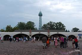 Halloween Haunt Kings Dominion Jobs by Insanity Lurks Inside Park Review Kings Dominion
