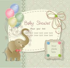 Baby Shower Cards Samples by Baby Shower Invitation Card Baby Shower Invitation Book Instead