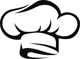 Clipart chef hat