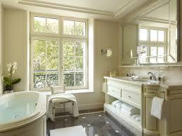 Single Sink Vanity With Makeup Table by Bathroom White Wooden Vanity Storage Drawers Plus Black Counter