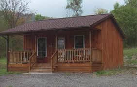 Allegany State Park Bathrooms by Great View Cabins Home Page