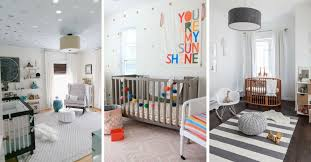 deco maison chambre idées déco pour la chambre bébé