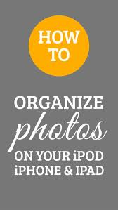 How to Organize Your s on Your iPhone