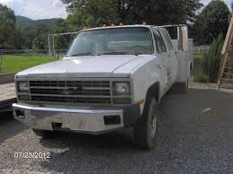 Chevy Work Truck Forum Cablguys White Lightning 1997 Chevy Silverado ...