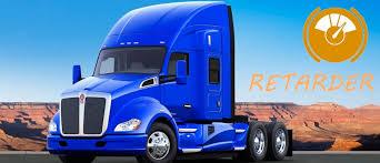 Retarder Sound For ATS - ATS Mod / American Truck Simulator Mod