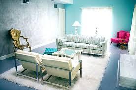 brown aqua living room ideas blue the inspiration a modern white