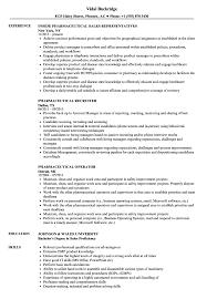 Download Pharmaceutical Resume Sample As Image File