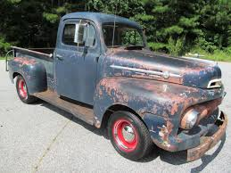 1952 Ford F1 For Sale #2178359 - Hemmings Motor News 1952 Ford Pickup Truck 5 Star Cab Deluxe F1 For Ford Panel Truck Project Donor Car Included 5900 The Hamb Sale Near Knightstown Indiana 46148 Classics On Panel Truck201 Gateway Classic Carsnashville Youtube Cadillac Michigan 49601 134919 Pickup Truck Sale 8219 Dyler 82274 Mcg Mercury Classic Trucks 1948 1949 1950 1951 1953 Vintage Pickups Searcy Ar