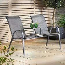 Back Jack Chair Ebay by Companion Bench Ebay