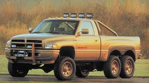 100 Build A Dodge Truck The Ram TRX Is Beast Thats Coming To Eat Your Raptor