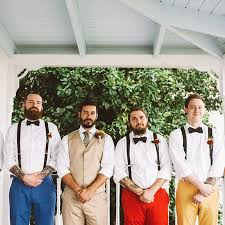 30 Bridesmaid Dress Ideas And Groomsmen Style Tips For Your