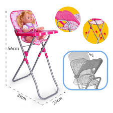 BolehDeals Doll Baby Toddler High Chair Bed Crib Kids Simulation Furniture  Playset Toy Childrens Kids Girls Pink 3in1 Baby Doll Pretend Role Play Cradle Cot Bed Crib High Chair Push Pram Set Fityle Foldable Toddler Carrier Playset For Reborn Mellchan Dolls Accsories Olivia39s Little World Fniture Lifetime Toy Bundle Pepperonz Of 8 New Born Assorted 5 Mini Stroller Car Seat Bath Potty Swing Others Cute Badger Basket For Room Ideas American Girl Bitty Favorites Chaingtable Washer Dryerchaing Video Price In Kmart Plastic My Very Own Nursery Olivias And Sets Ana White The Aldi Wooden Toys Are Back Today The Range Is Better Than Ever Baby Crib Sink High Chair Playset