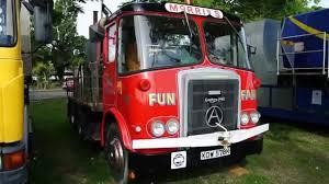 100 Atkinson Trucks Vintage Lorry