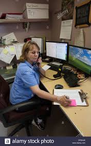 Dispatcher Stock Photos & Dispatcher Stock Images - Alamy Rti Riverside Transport Inc Quality Trucking Company Based In Dispatching Traing Cambridge Dispatcher Courses Ontario Freight Broker Movers School Llc 72018 For New Dispatchers Youtube Become A Wsp How To A Truck With Pictures Wikihow What To Expect After Your Cdl Roadmaster Drivers Blog Online Software Dispatch Carriers Brokers