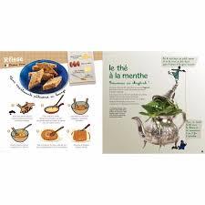 cuisine enfant recette livre de recettes du monde pour enfant