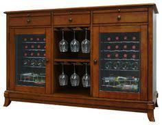 Tresanti Wine Cabinet Zinfandel by Tresanti Zinfandel Thermoelectric Wine Cooler U0026 Cabinet Costco