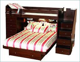 loft bed frame queen smartwedding co