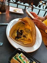 restaurant pate a crepe la bonne crepe restaurant fort lauderdale menu prices