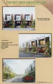100 Oaks Residences Dinah Tabo Pine Townhouse Bachelors Realty And