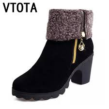 compare prices on winter boots women online shopping buy low