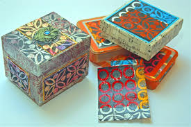 Art And Craft Ideas From Waste Material