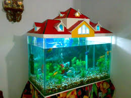 Star Wars Themed Aquarium Safe Decorations by Another Way To Decorate Your Fish Tank For The Home Pinterest
