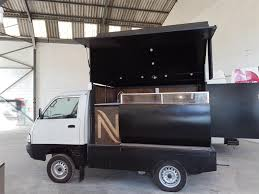 Used Food Trucks /trailers For Sale | Junk Mail