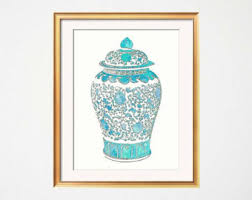 Teal Living Room Walls by Teal Wall Decor Etsy