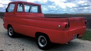 1965 Dodge A100 Pickup | G106 | Indy 2016 1968 Dodge A100 Pickup Hot Rods And Restomods Bangshiftcom 1969 For Sale Near Cadillac Michigan 49601 Classics On 1964 The Vault Classic Cars Craigslist Trucks Los Angeles Lovely Parts For Dodge A100 Pickup Craigslist Pinterest Wikipedia Pin By Randy Goins Vehicles Vehicle 1966 Custom Love Palace Van Dodge Pickup Rare 318ci California Car Runs Great Looks Sale In Florida Truck 641970 Cars Van 82019 Car Release