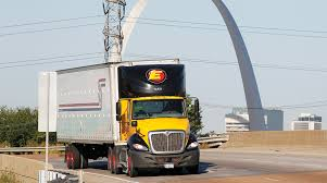 100 Commercial Truck Routes Missouri Measure Could Unclog Cargo Transport Topics