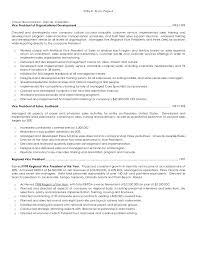 Qa Manager Resume Sample Format Download Pdf