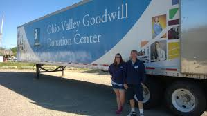 100 Goodwill Truck Oxford ShareFest Yields Amazing Results For