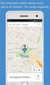 phone tracker friend locator screenshot 3