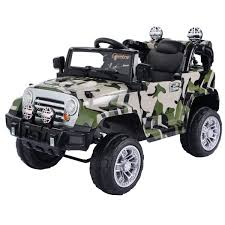 Kids Ride On Jeep Military Style 12 Volts Battery With Remote ... White Ricco Licensed Ford Ranger 4x4 Kids Electric Ride On Car With Fire Truck In Yellow On 12v Train Engine Blue Plus Pedal Coal 12v Jeep Style Battery Powered W Girls Power Wheels 2 Toy 2019 Spider Racer Rideon Car Toys Electric Truck For Kids Vw Amarok Black Rideon Toys 4 U Ford Ranger Premium Upgraded 24v Wheel Drive Motors 6v 22995 New Children Boys Rock Crawler Auto Interesting Sporty W Remote Tonka Ride On Mighty Dump Youtube
