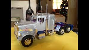 100 Model Semi Truck Kits Plastic
