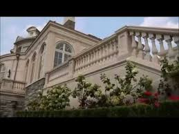 Alpine Mega Mansion Floor Plan by The Stone Mansion In Alpine Nj A Slice Of My Dream Youtube