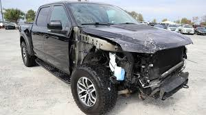 100 Salvage Truck For Sale Would You Pay This Much A Wrecked D Raptor Motorious