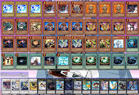 deck list yugioh cards recipes decks builds ydk files and more