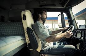 5 Best Semi Truck Seats For Long Drives | SaveDelete