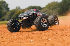 Hail To The King Baby: The Best RC Trucks Reviews & Buyer's Guide ... Distianert 112 4wd Electric Rc Car Monster Truck Rtr With 24ghz 110 Lil Devil 116 Scale High Speed Rock Crawler Remote Ruckus 2wd Brushless Avc Black 333gs02 118 Xknight 50kmh Imex Samurai Xf Short Course Volcano18 Scale Electric Monster Truck 4x4 Ready To Run Wltoys A969 Adventures G Made Gs01 Komodo Trail Hsp 9411188033 24ghz Off Road
