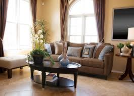 Brown Furniture Living Room Ideas by Gorgeous 30 Living Room Inexpensive Decorating Ideas Design Ideas