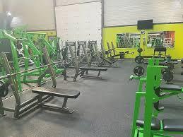 american fitness votre club en images