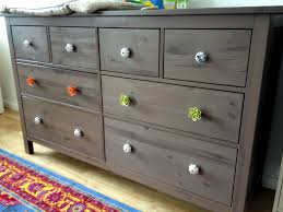 Hemnes 3 Drawer Dresser As Changing Table by It U0027s All In The Details Knobs Handles Knöfe Griffe The