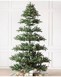 Balsam Christmas Tree Care by Amazing After Christmas Savings On 9 U0027 Balsam Hill Mountain Fir