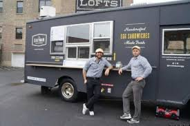 Seven New Food Trucks Approved As Rahm Films Food Network Episode ...