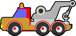 100 Tow Truck Clipart Car Clip Art Motor Vehicle Truck Ing Car 24001146