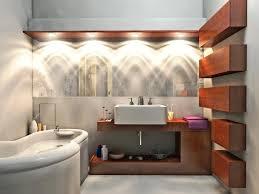 bathroom three light bathroom fixture bathroom wall lighting 4