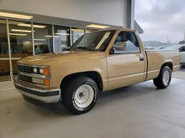 100 89 Chevy Truck 19 Chevrolet Silverado 1500 For Sale Nationwide Autotrader